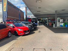 WJ King Vauxhall Bexleyheath
