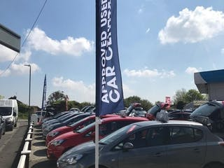 Approved Used Car Centre Swanley