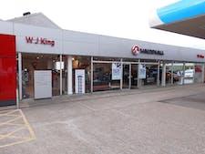 WJ King Vauxhall Woolwich