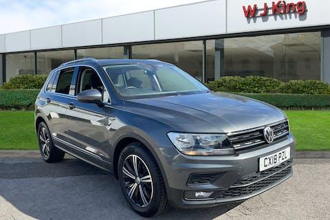 Volkswagen Tiguan 1.4 SE Nav TSI 2018