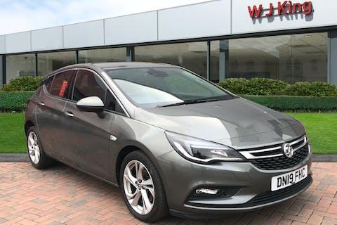 Vauxhall Astra 1.4 SRi Nav 2019