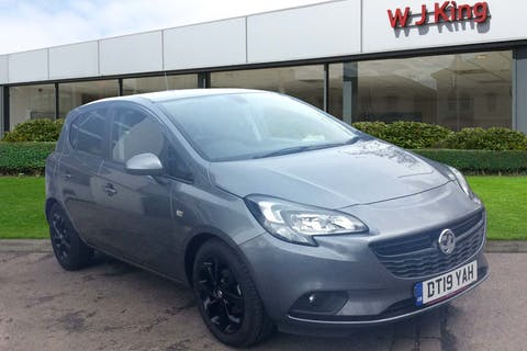Vauxhall Corsa 1.4 Griffin 2019