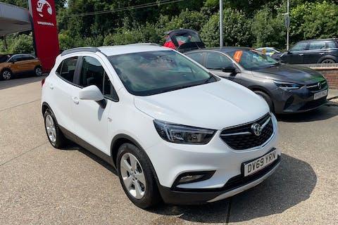 Vauxhall Mokka X 1.4 Design Nav Ecotec S/S 2019