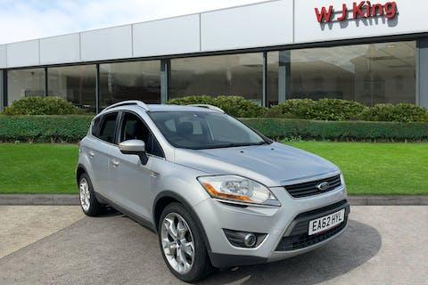 Ford Kuga 2.0 Titanium TdCi Awd 2012
