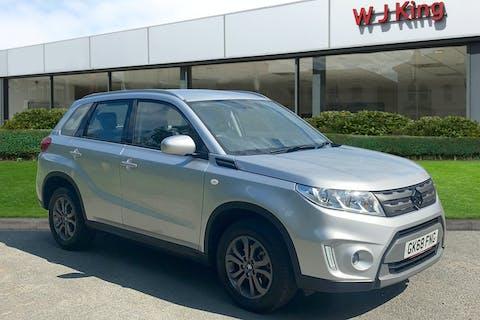 Suzuki Vitara 1.6 Sz4 2018