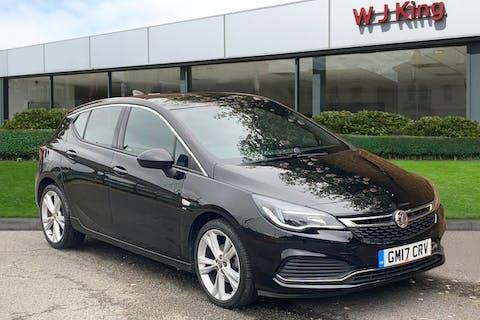 Vauxhall Astra 1.4 SRi Vx-line Nav 2017