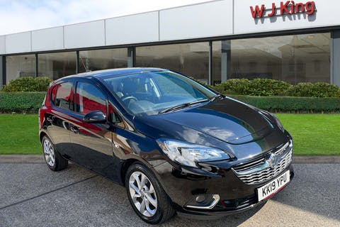 Vauxhall Corsa 1.4 SRi Nav 2019