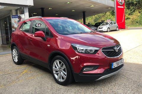 Vauxhall Mokka X 1.4 Design Nav 2018