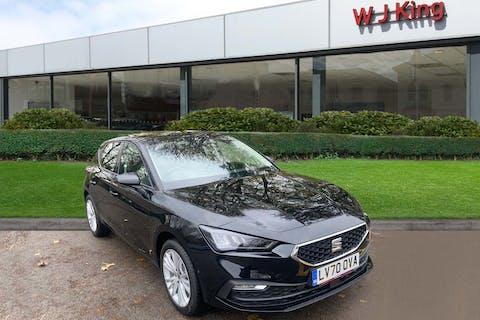 SEAT Leon 1.5 TSI SE Dynamic 2020