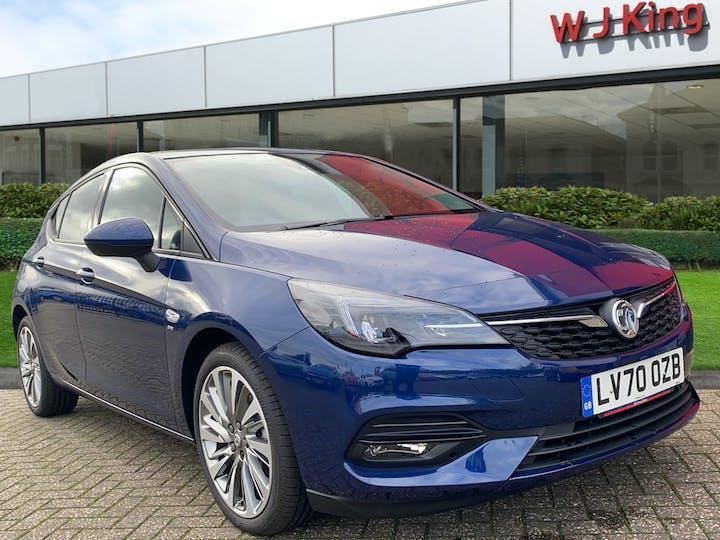 Vauxhall Astra 1.2 SRi Vx Line Nav 2020