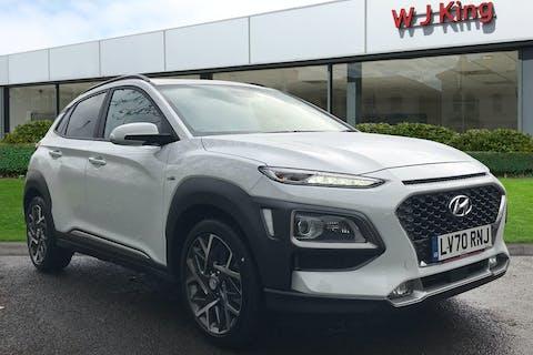 Hyundai Kona 1.6 Gdi Premium SE 2020