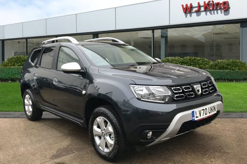 Dacia Duster 1.0 Comfort Tce 2020