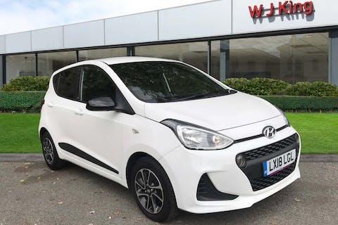 Hyundai i10 1.0 Go SE 2018