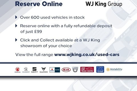 Vauxhall Insignia Grand Sport 1.5 SRi Vx-line Nav 2017