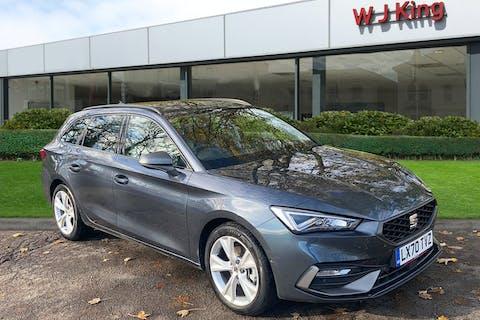 SEAT Leon 1.5 Etsi Fr DSG 2020
