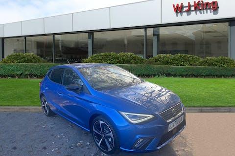 SEAT Ibiza 1.0 TSI Fr Sport 2021