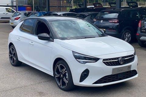 Vauxhall Corsa 1.2 Griffin Edition 2021