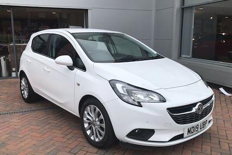 Vauxhall Corsa 1.4 SE Nav 2019