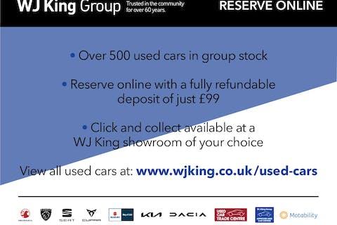 Hyundai Tucson 1.6 Gdi SE Nav 2018
