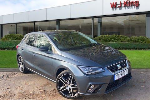 SEAT Ibiza 1.0 TSI Fr Sport 2019