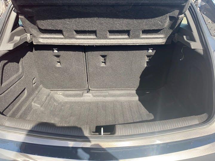 Vauxhall Astra 1.0 SRi Ecoflex S/S 2016