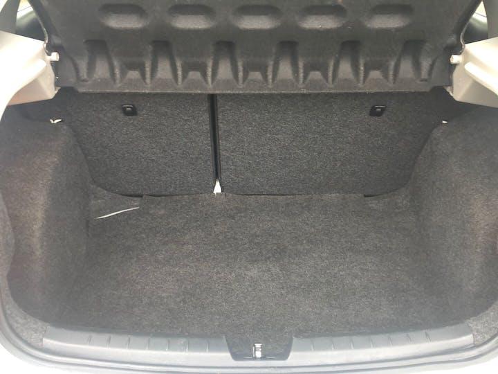 SEAT Ibiza 1.4 Toca 2014