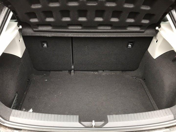 SEAT Leon 1.4 TSI SE Technology 2014