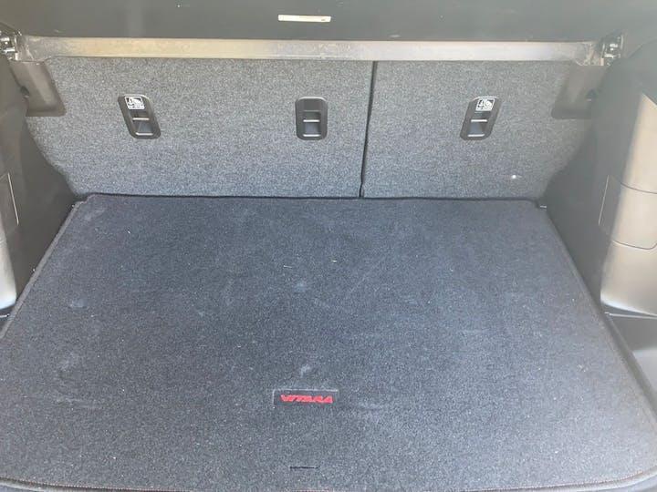 Black Suzuki Vitara 1.4 Sz-t Boosterjet 2020