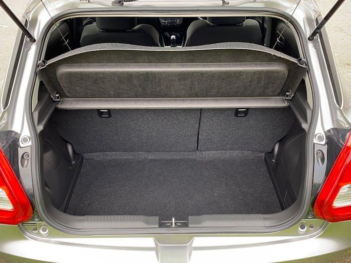 Suzuki Swift 1.2 Sz3 Dualjet Shvs 2020