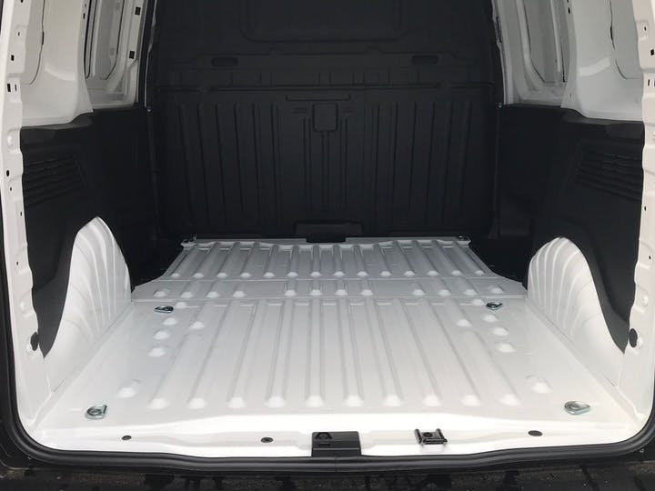 Vauxhall Combo 1.5 L1h1 2300 Edition S/S 2020