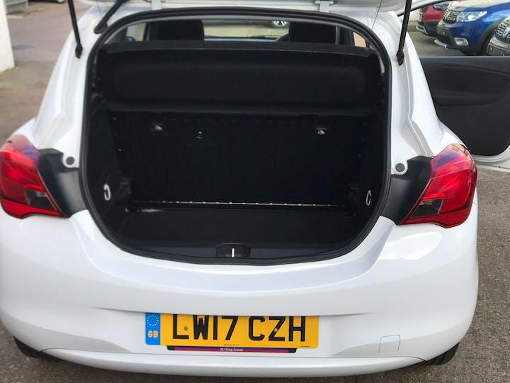 Vauxhall Corsa 1.4 Energy A/C Ecoflex 2017