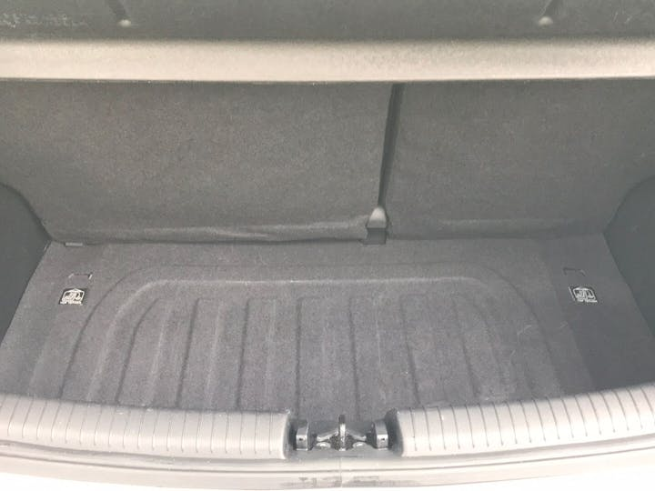 Hyundai I10 1.2 SE 2017