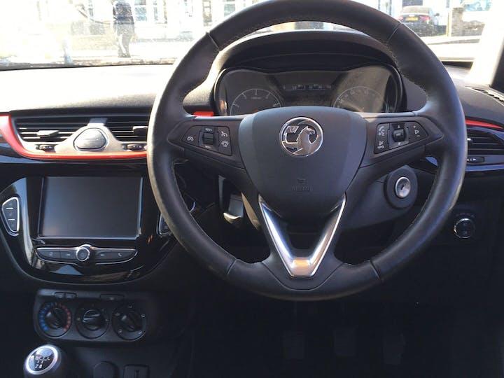 Vauxhall Corsa 1.4 Griffin 2019