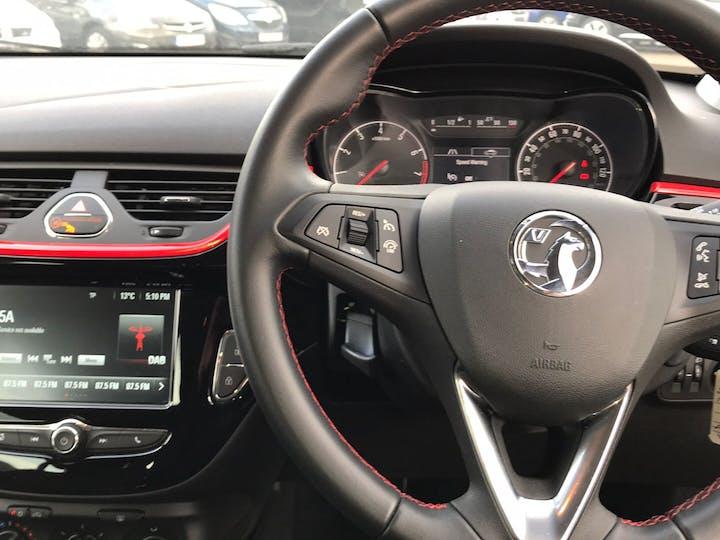 Vauxhall Corsa 1.4 Sport S/S 2019
