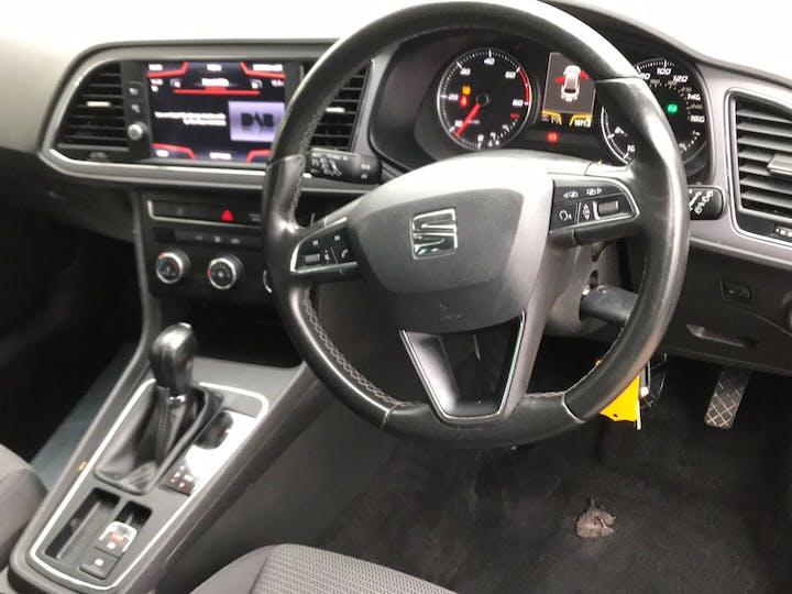 SEAT Leon 1.6 TDI SE Dynamic Technology DSG 2017