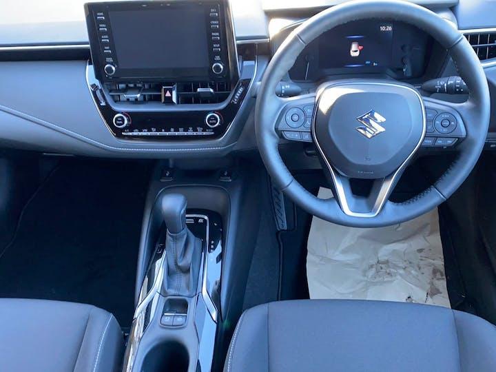 Suzuki Swace 1.8 Sz-t 2020
