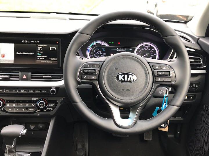 Kia Niro 1.6 3 Phev 2020