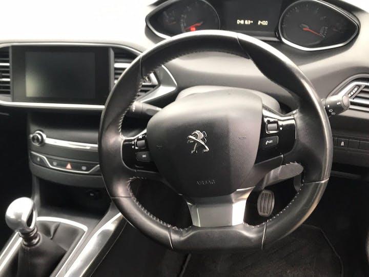Peugeot 308 1.6 Thp Active 2014