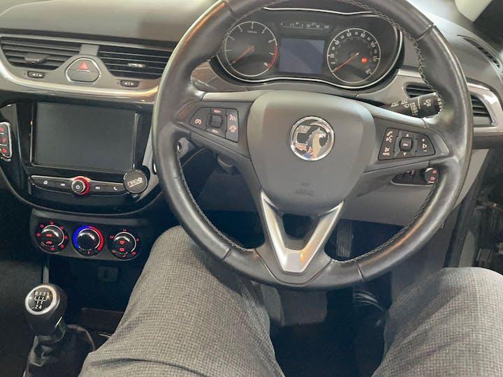 Vauxhall Corsa 1.4 Elite Ecoflex 2017