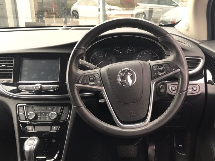 Vauxhall Mokka X 1.4 Active 2018