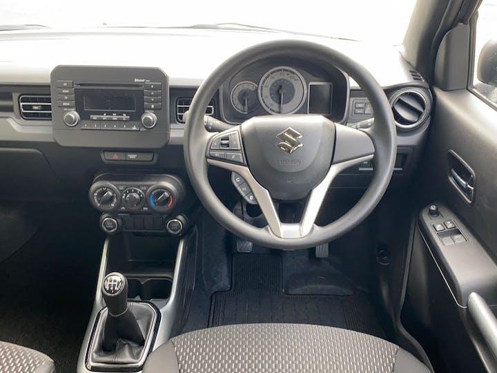 Suzuki Ignis 1.2 Sz3 Dualjet 2021