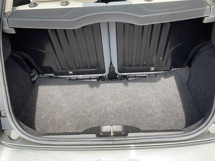 FIAT 500 1.2 Lounge 2019