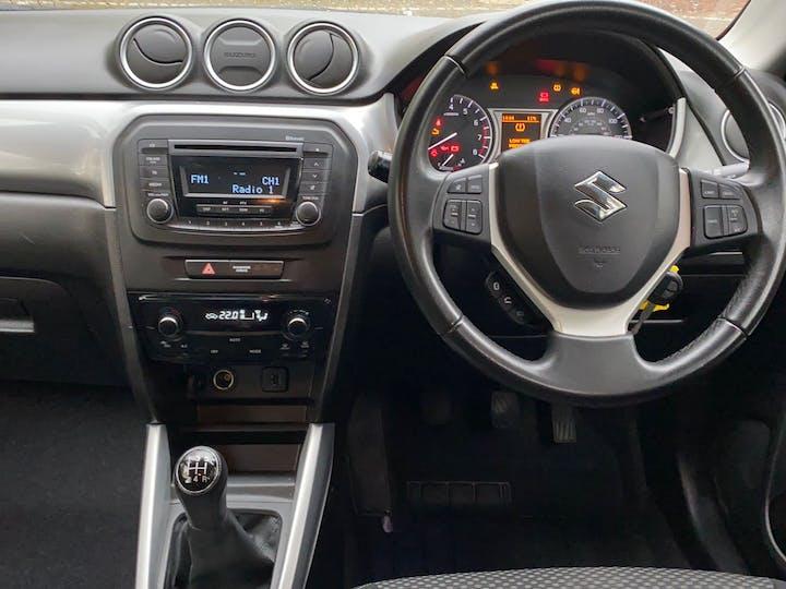 Suzuki Vitara 1.6 Sz4 2017