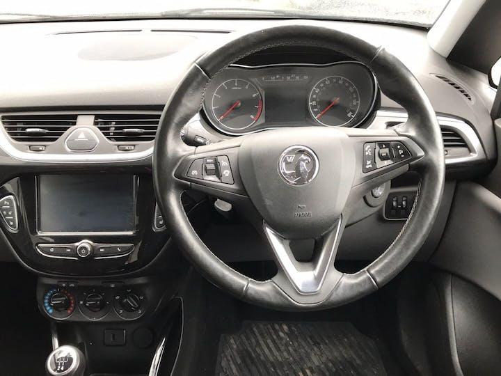 Vauxhall Corsa 1.4 SE Ecoflex 2017