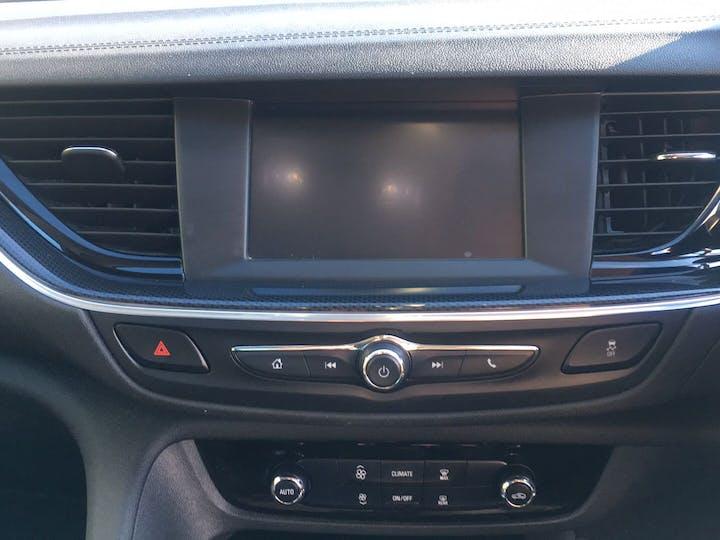 Vauxhall Insignia Grand Sport 1.5 SRi 2018