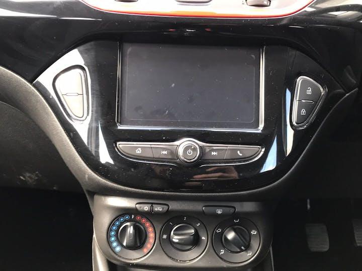 Vauxhall Corsa 1.4 SRi Nav S/S 2019