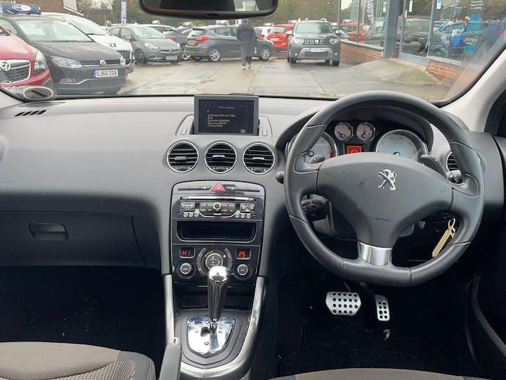 Peugeot 308 1.6 E-hdi Active Navigation Version 2013