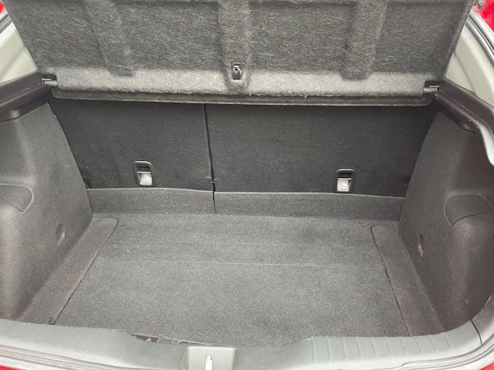 Honda Civic 1.6 I-Dtec SE 2013
