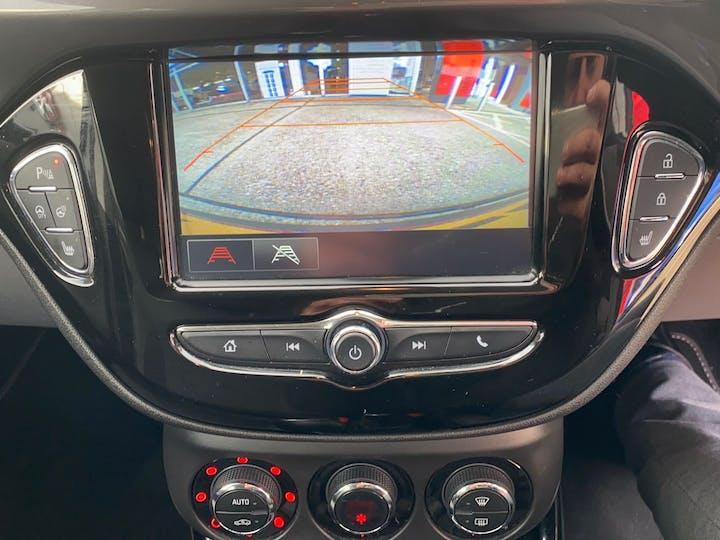 Vauxhall Corsa 1.4 Diamond Ecoflex 2017