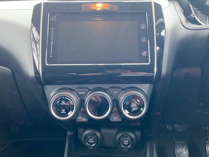 Suzuki Swift 1.0 Sz5 Boosterjet Shvs 2017